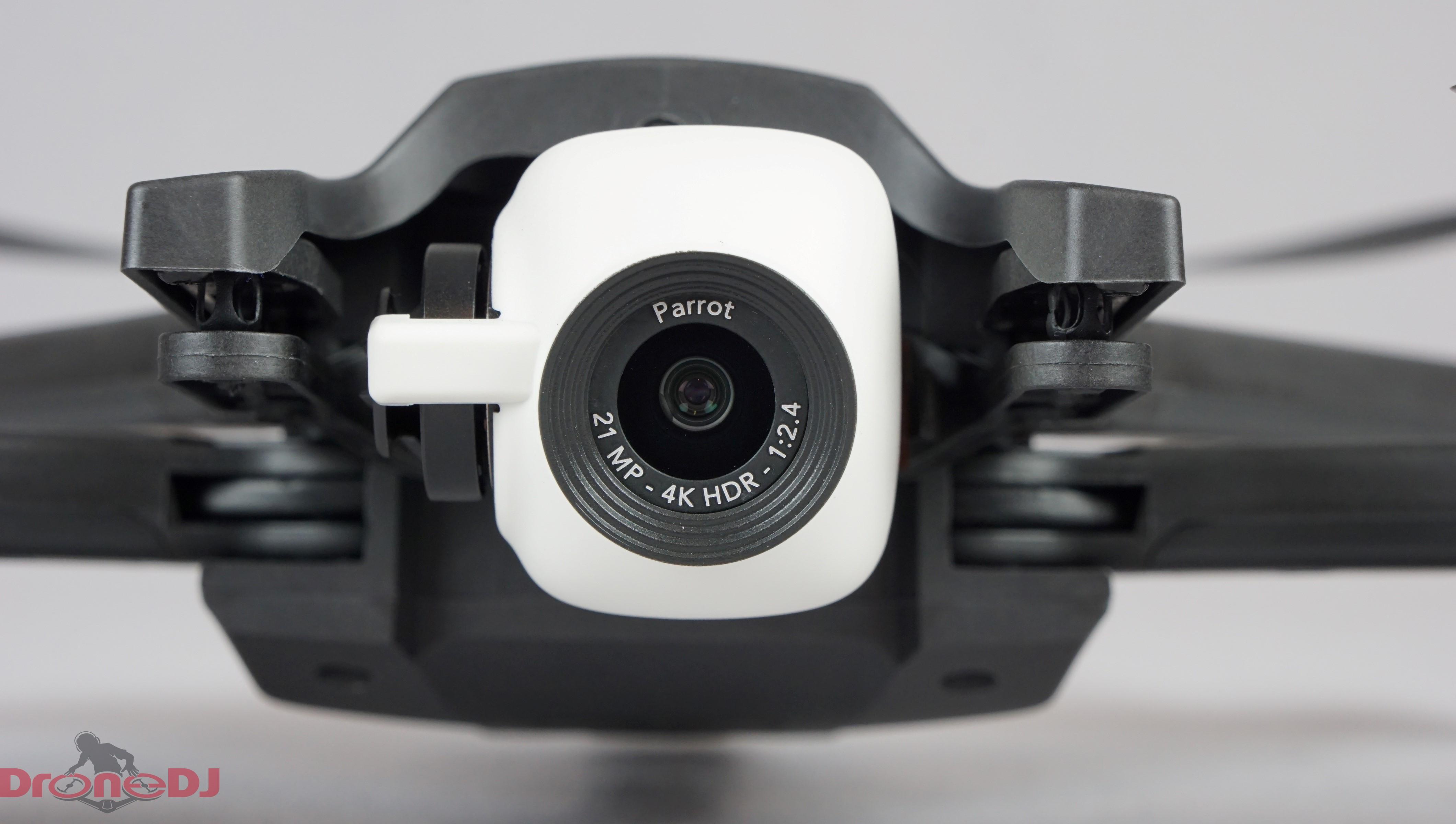 anafi camera