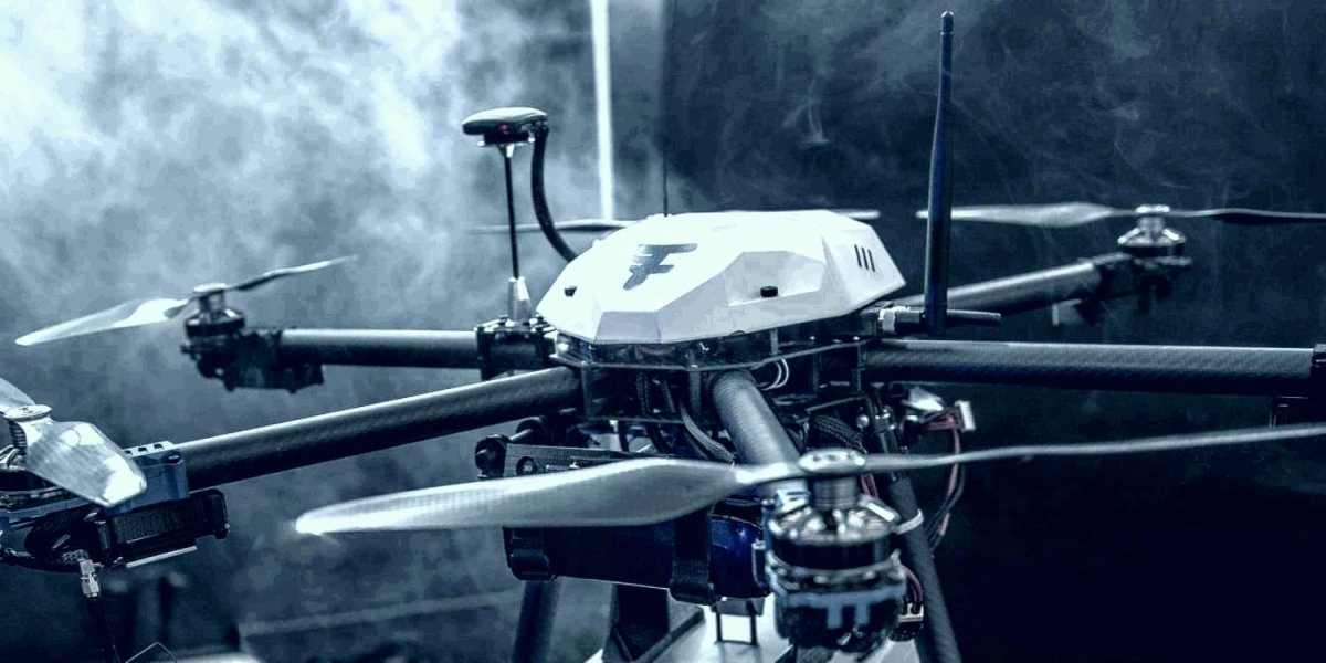The City of Reno and Flirtey complete first test as part of the UAS Integration Pilot Program