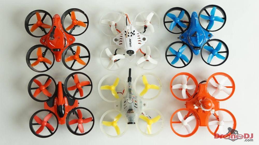 E010 fpv drone