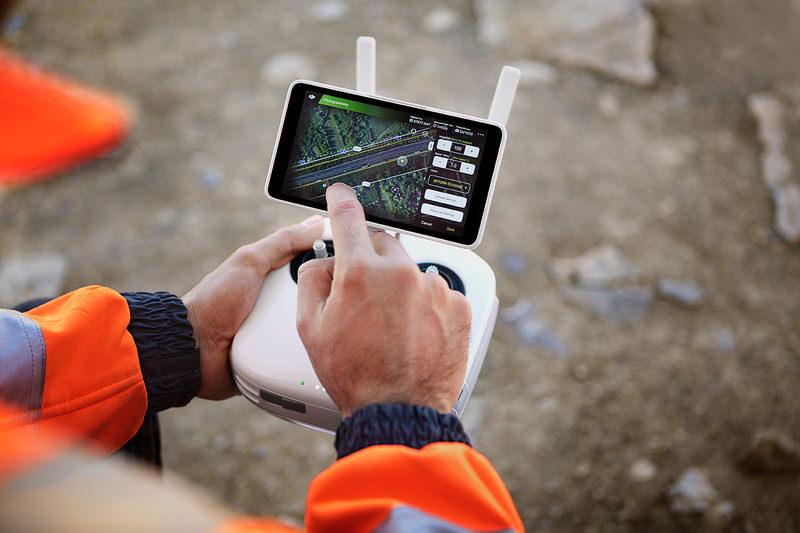 DJI launches Phantom 4 RTK during European Drone Summit in Frankfurt, Germany