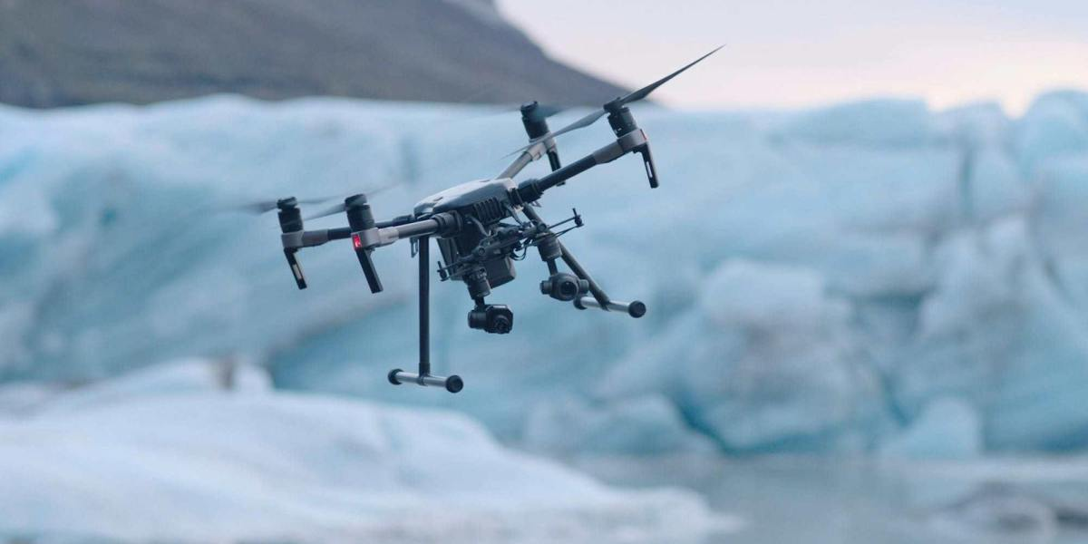 DJI responds to reports of Matrice 200 drones falling out of the sky - battery problem