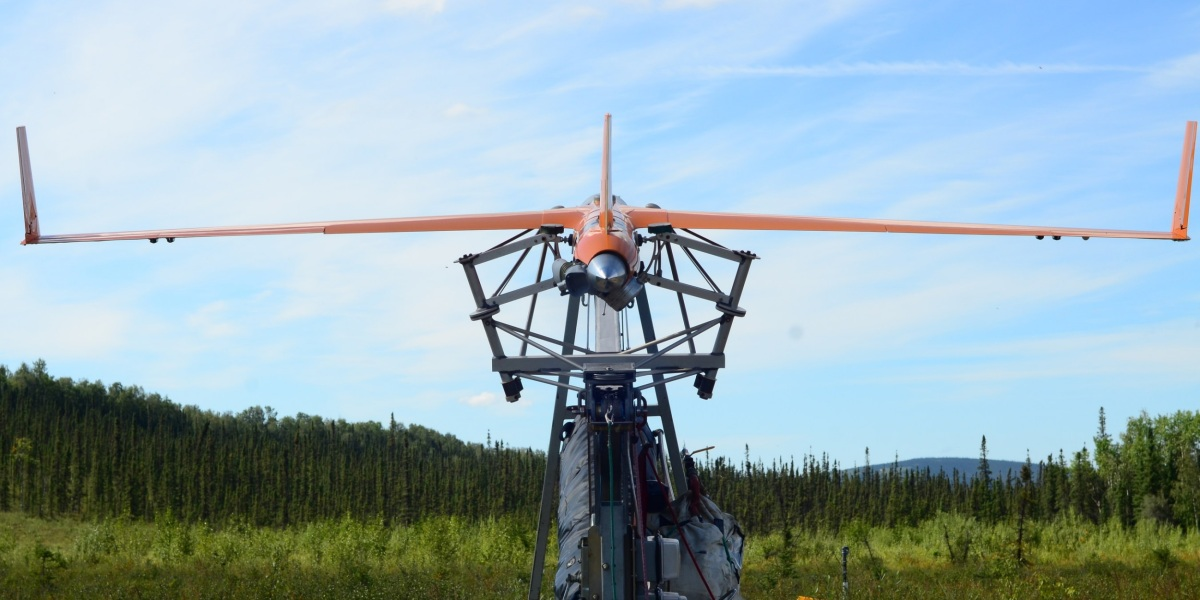 FAA approves University of Alaska Fairbanks and Insitu for BVLOS and nighttime drone flights