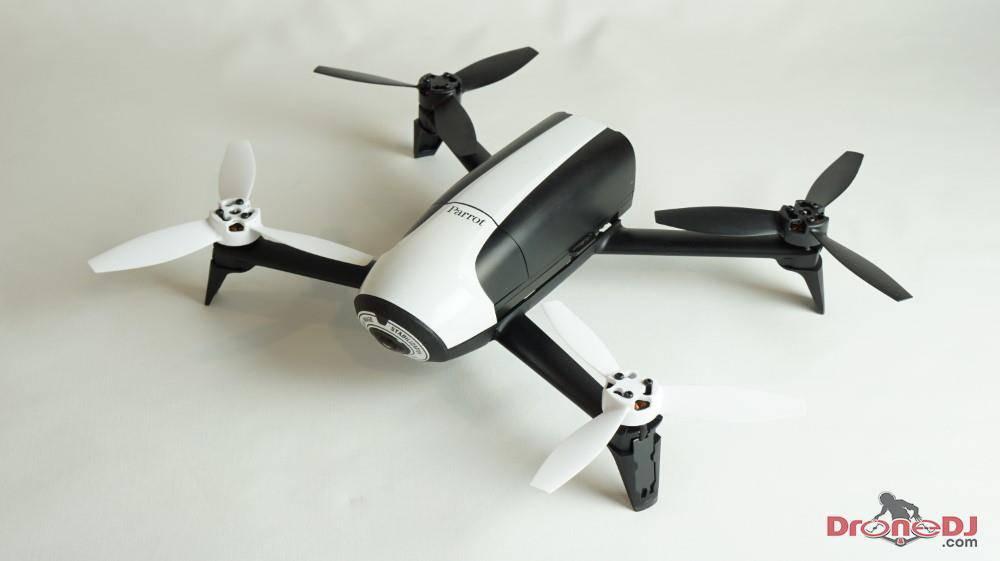 parrot bebop 2 hd camera drone