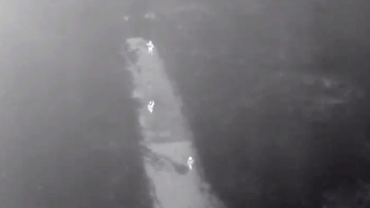 Police drone finds girl, who called 999 to report rape within minutes