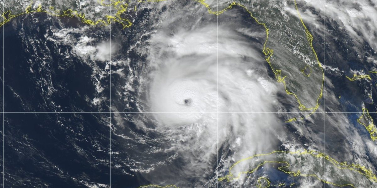 Hurricane Michael - FAA warns drone operators not to interfere with emergency response operations