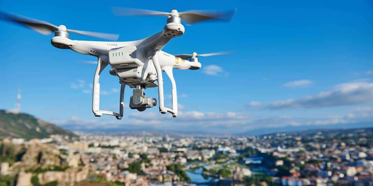 The Uniform Law Commission threatens drone use and innovation
