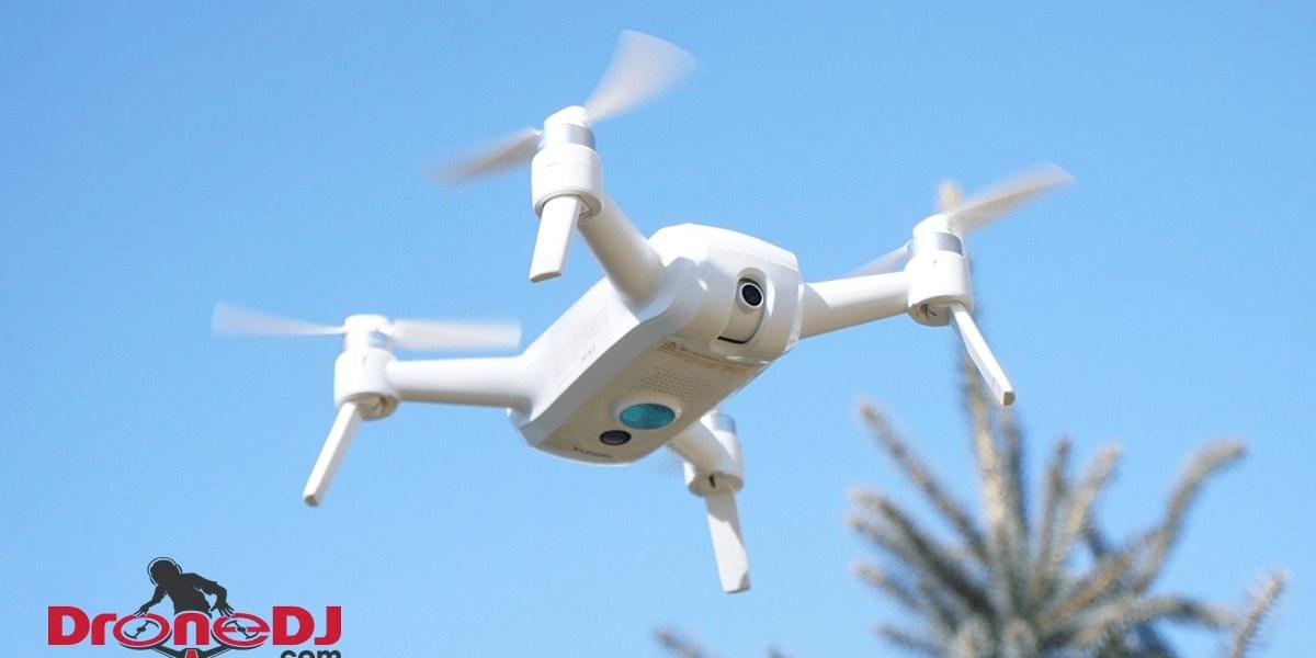simtoo fairy drone xt175