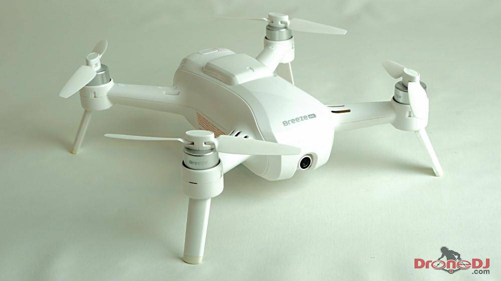 yuneec breeze best drone 200
