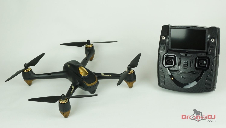 hubsan kickstarter h501s