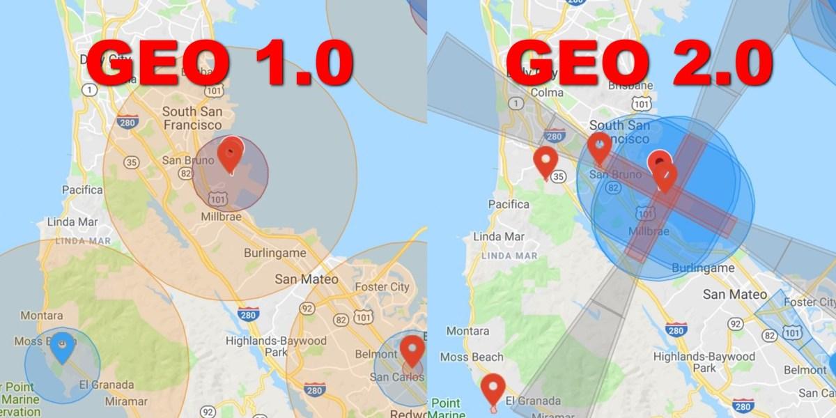 DJI GEO 2.0