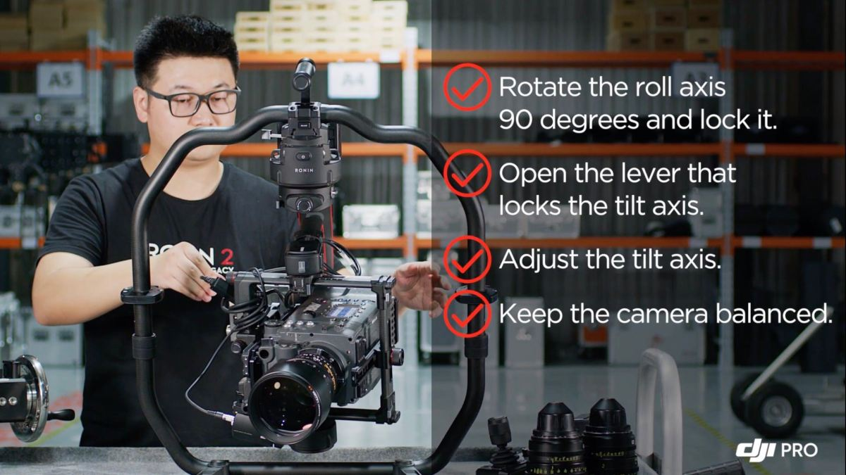 DJI Pro launches dedicated YouTube channel