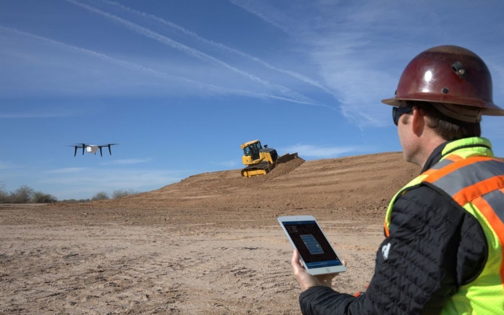 FAA is significantly behind on implementing Remote ID for drones