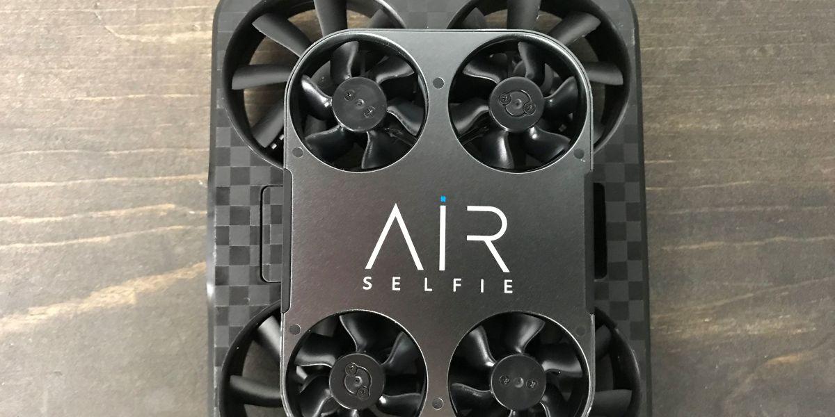 air selfie drone 2