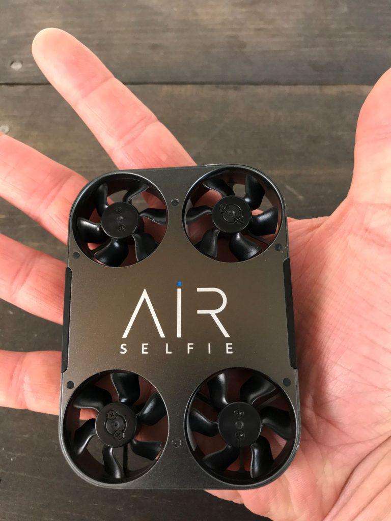 airselfie 2 selfie drone