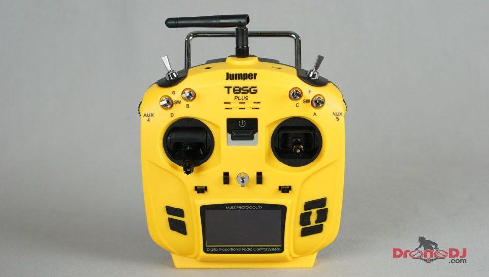 Jumper T8SG
