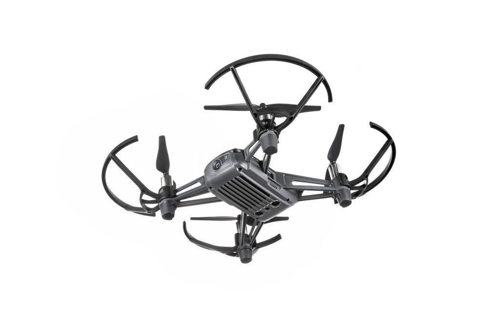 Tello EDU, Take programming your drone to the next level - DroneDJ