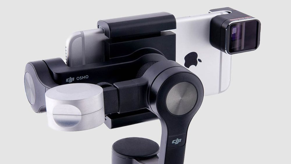 Phantom 5 lens - Zoom is coming to the Phantom lineup - DroneDJ