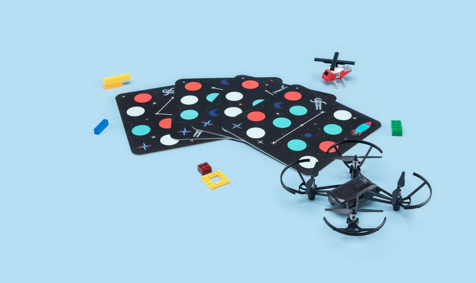 Tello EDU, Take programming your drone to the next level