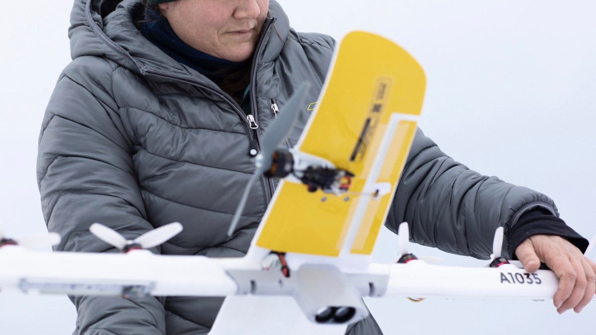 Alphabet's Wing drone deliveries to take off in Finland