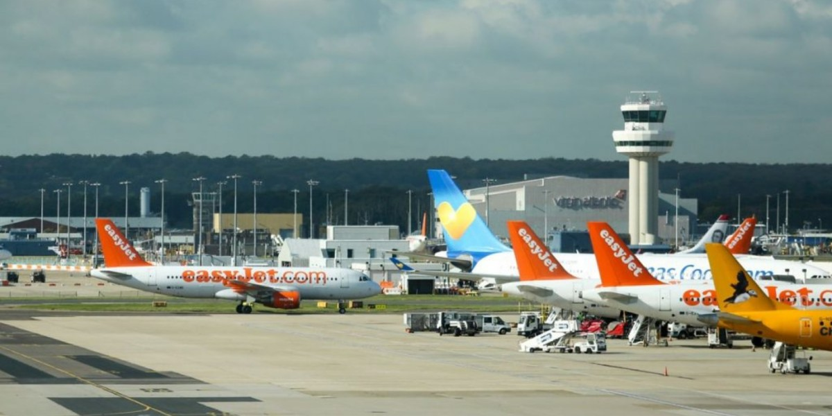 DJI offers assistance to Gatwick Airport incident investigators