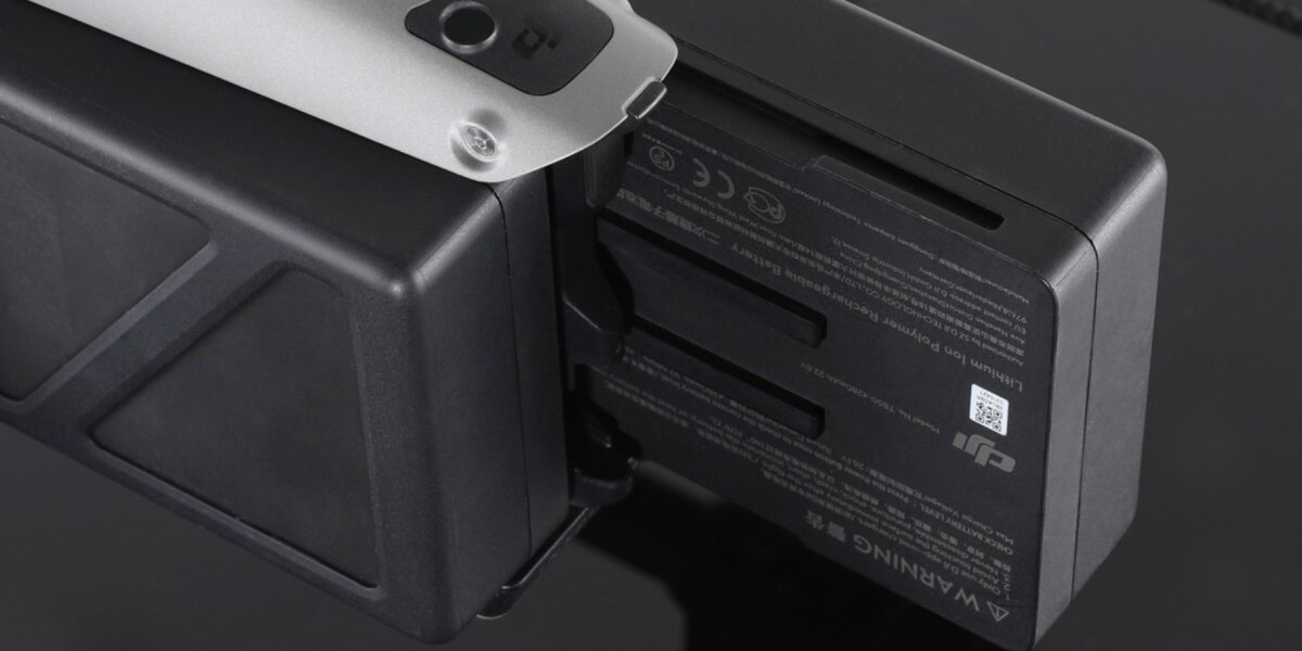 DJI releases new firmware updates for TB50 and TB55 batteries