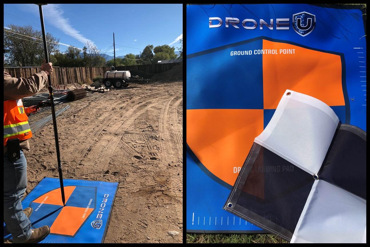 DroneU Ground Control Point