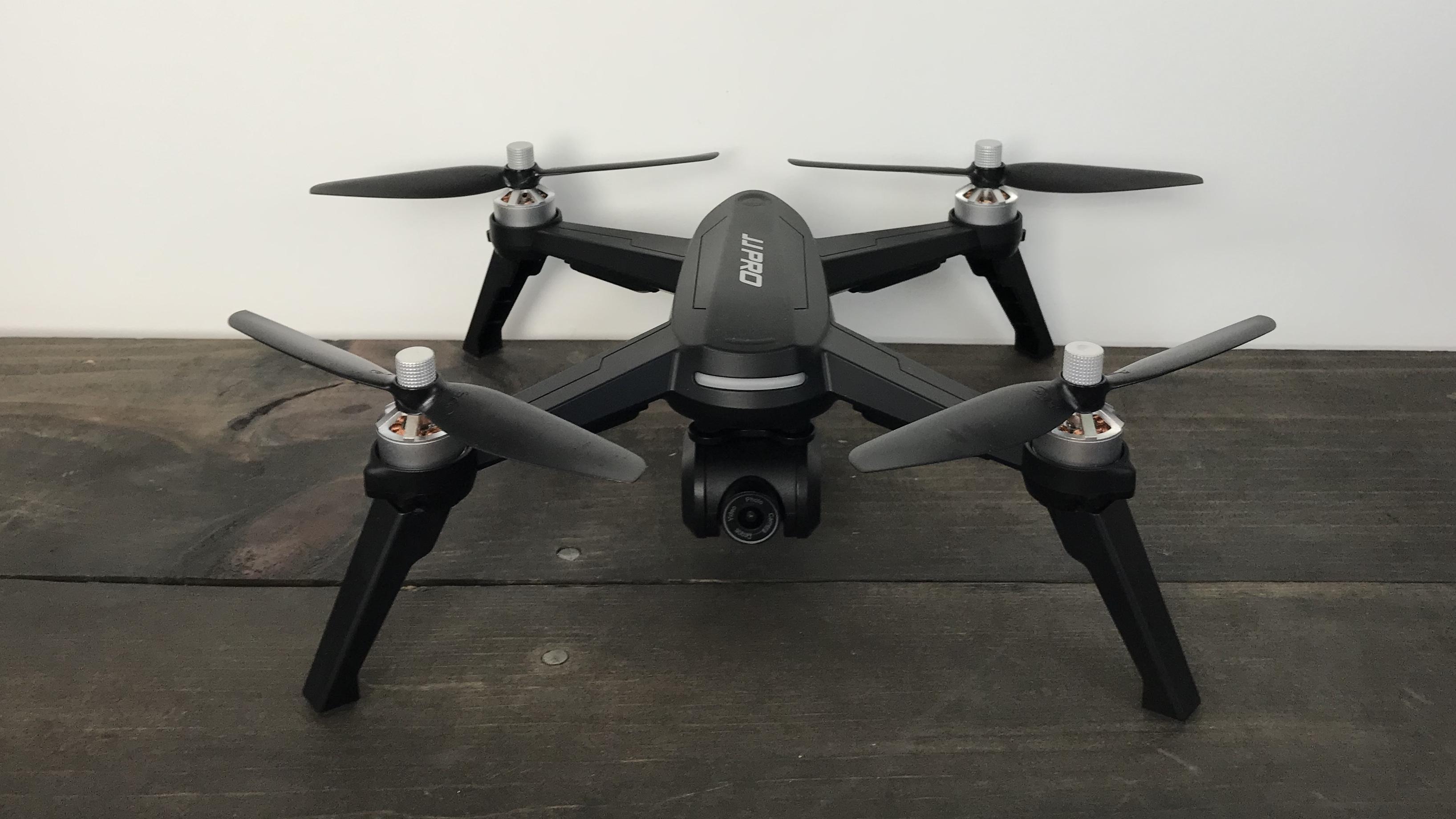 EPIK GPS X5 drone