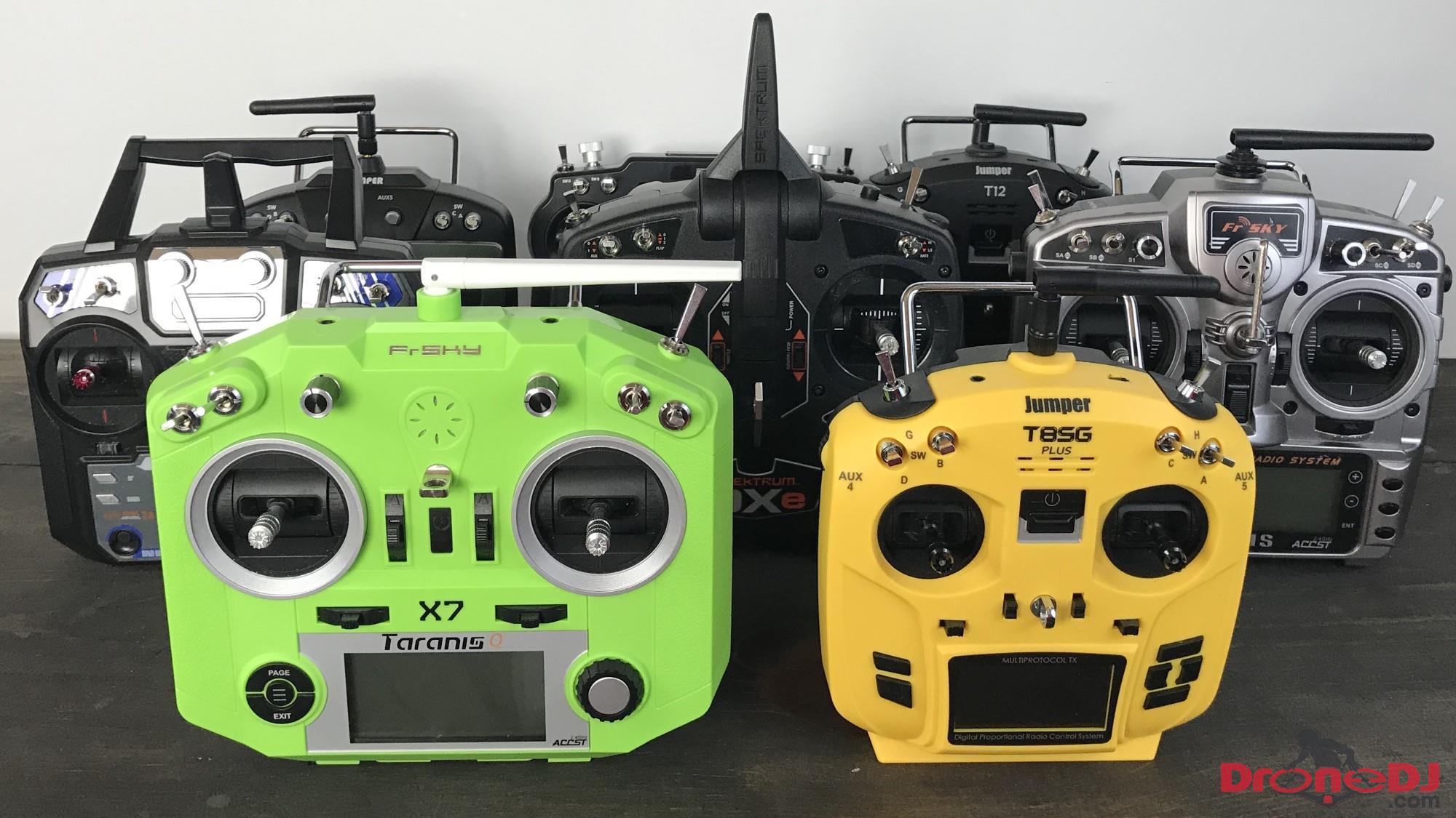 drone x5sw