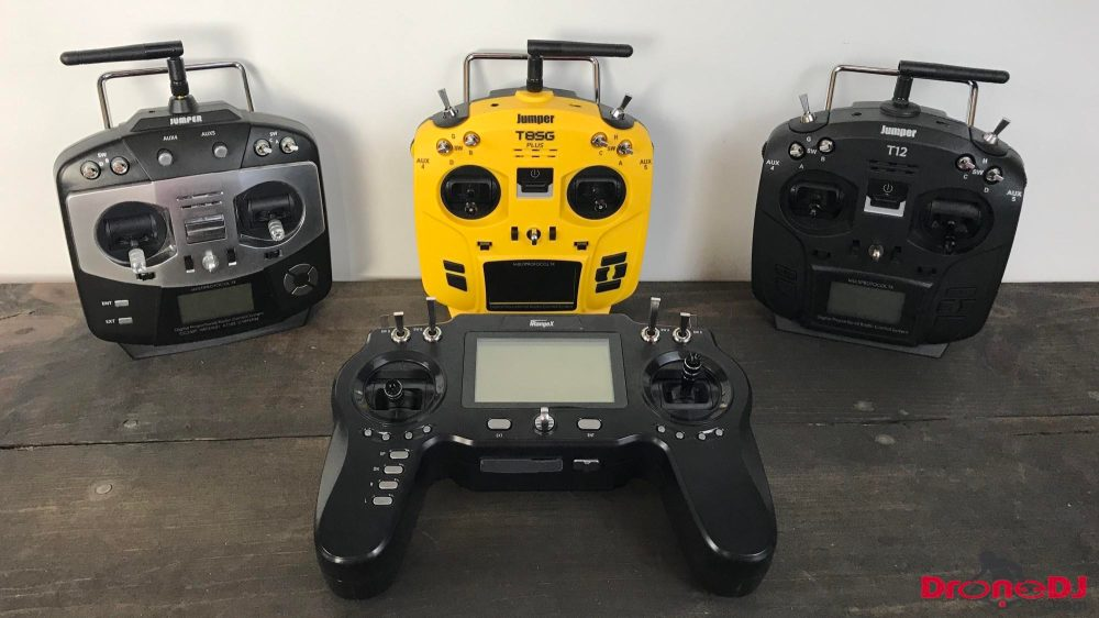 fpv multiprotocol remotes