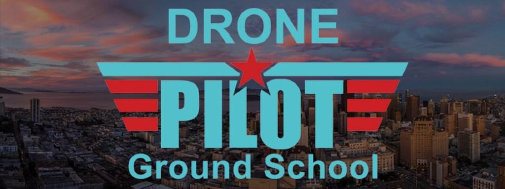part 107 drone pilot ground school