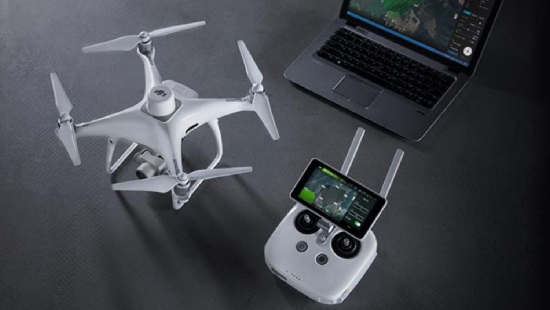 Firmware update - DroneDJ