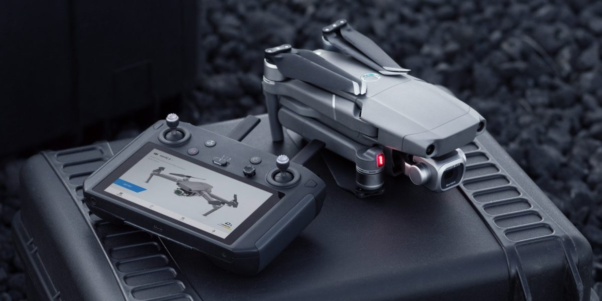 DJI Smart Controller is now available for purchase