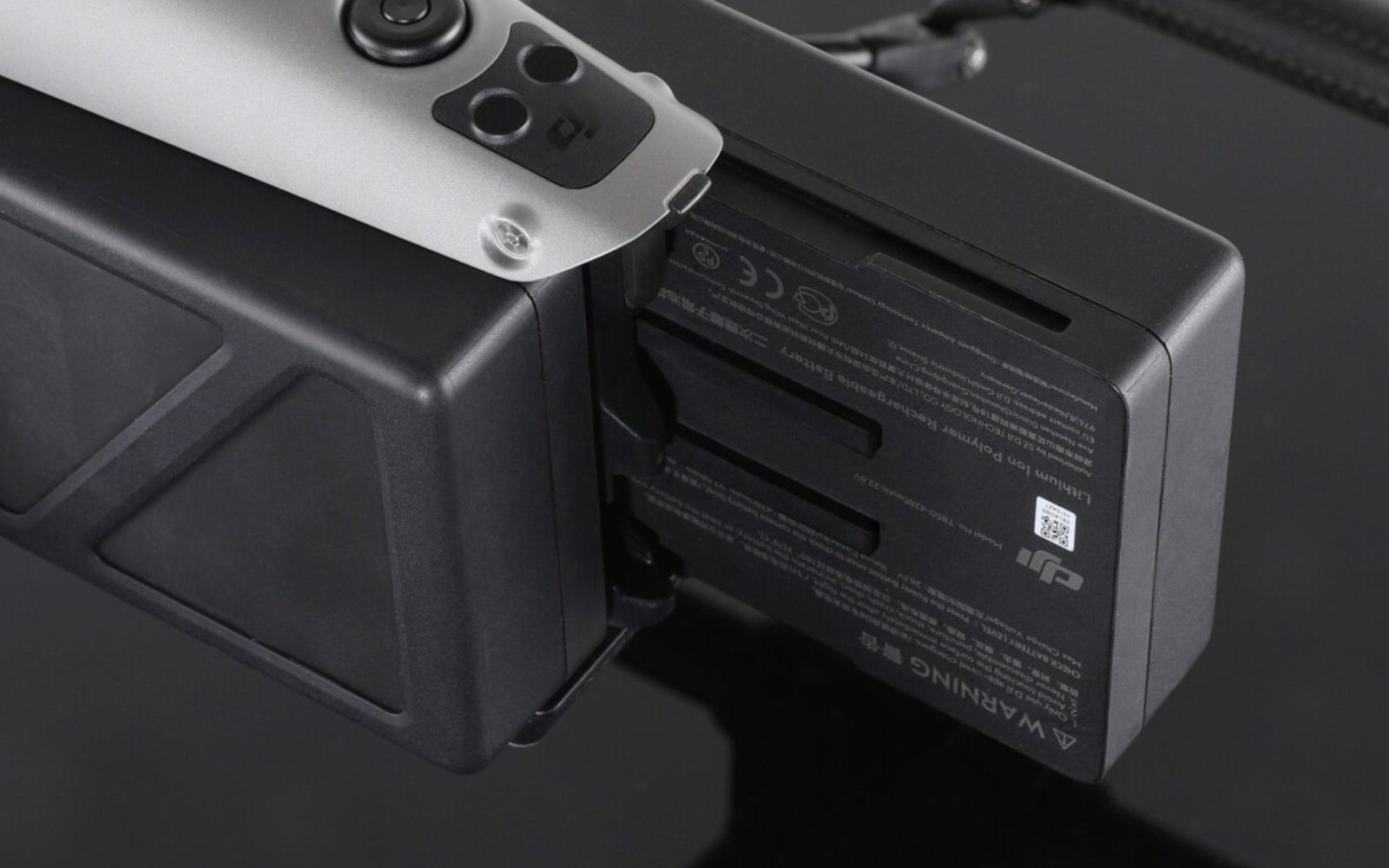 how to upgrade firmware dji tb55 batteries