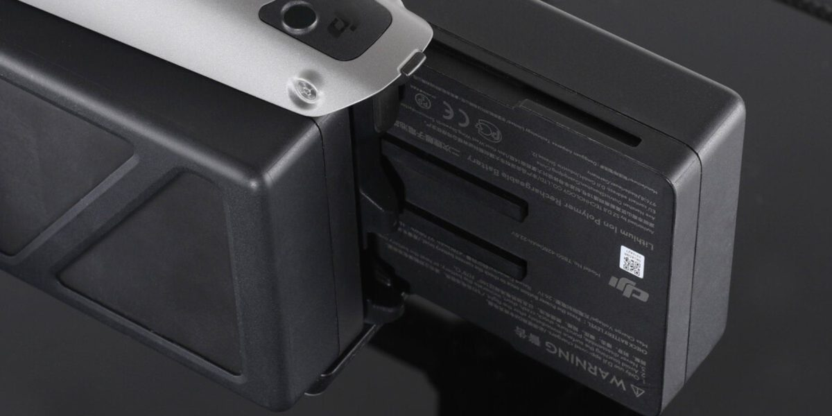 DJI concludes the TB55 battery investigation