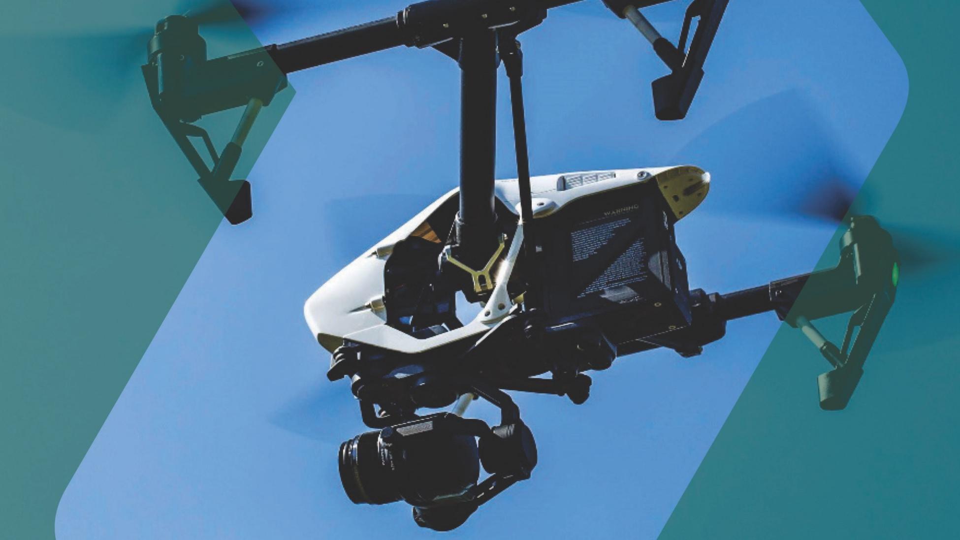 DJI welcomes new UK drone regulation