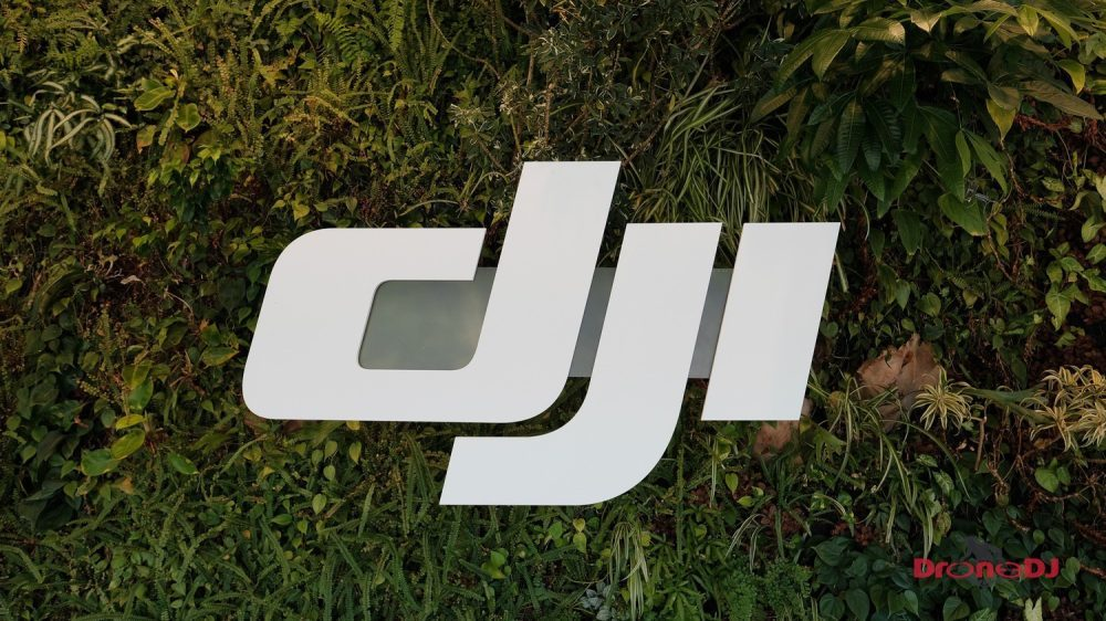 DJI welcomes proposed rules for drone flights