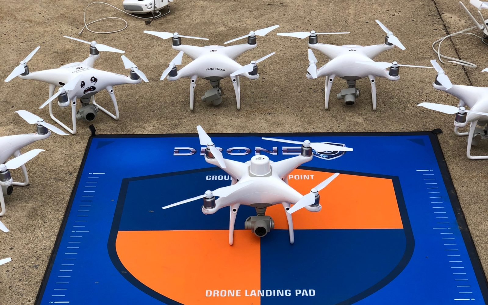 Drone mapping expert weighs in on Phantom 4 RTK firmware - DroneDJ on