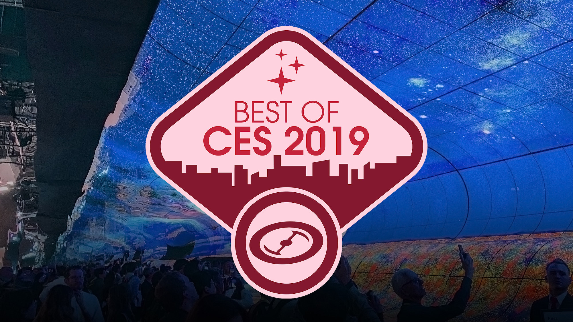 Best of CES 2019 Awards: DJI Smart Controller, Draco 4x4...