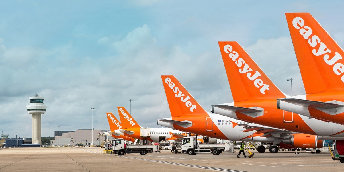 EasyJet: drone chaos was wake-up call for airports