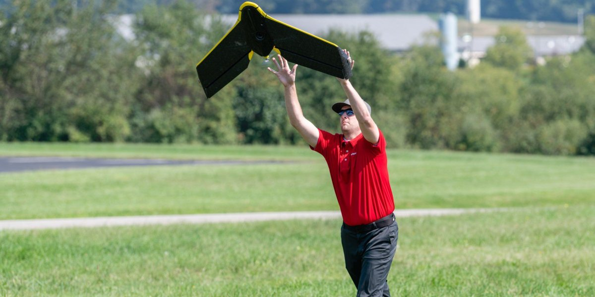 FAA grants State Farm first national waiver to assess damage with drones