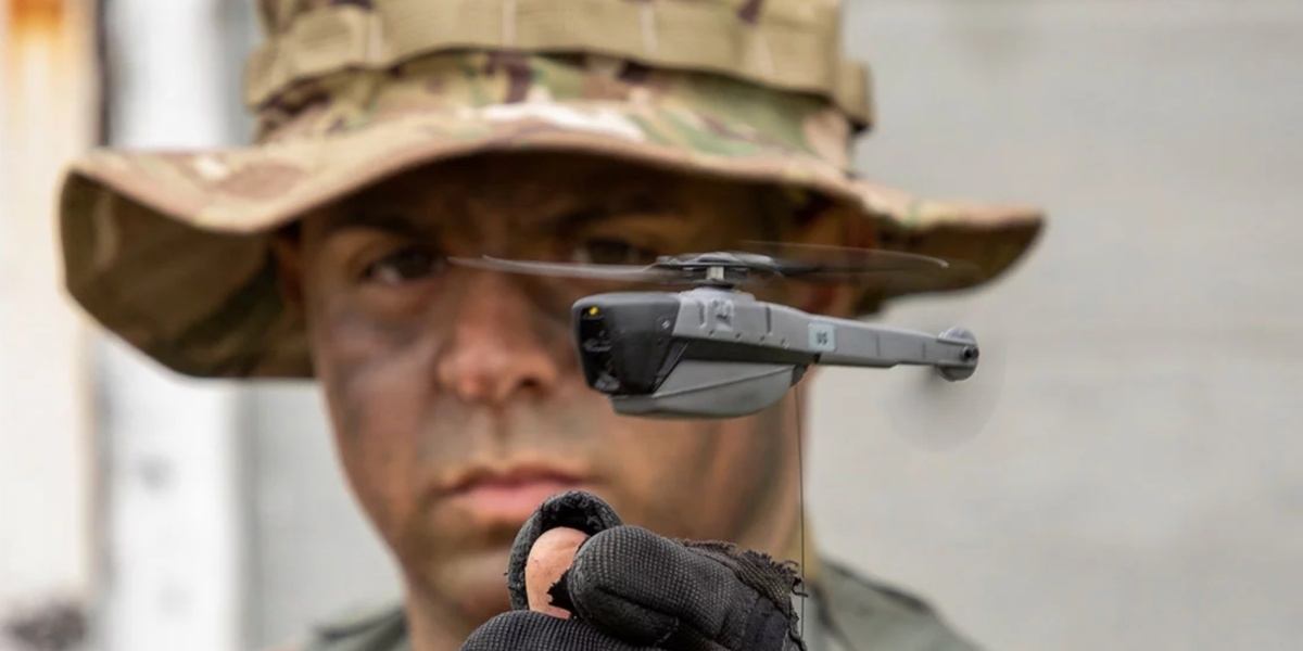 FLIR Systems awarded $39.6M contract for US Army Soldier Borne Sensor Program