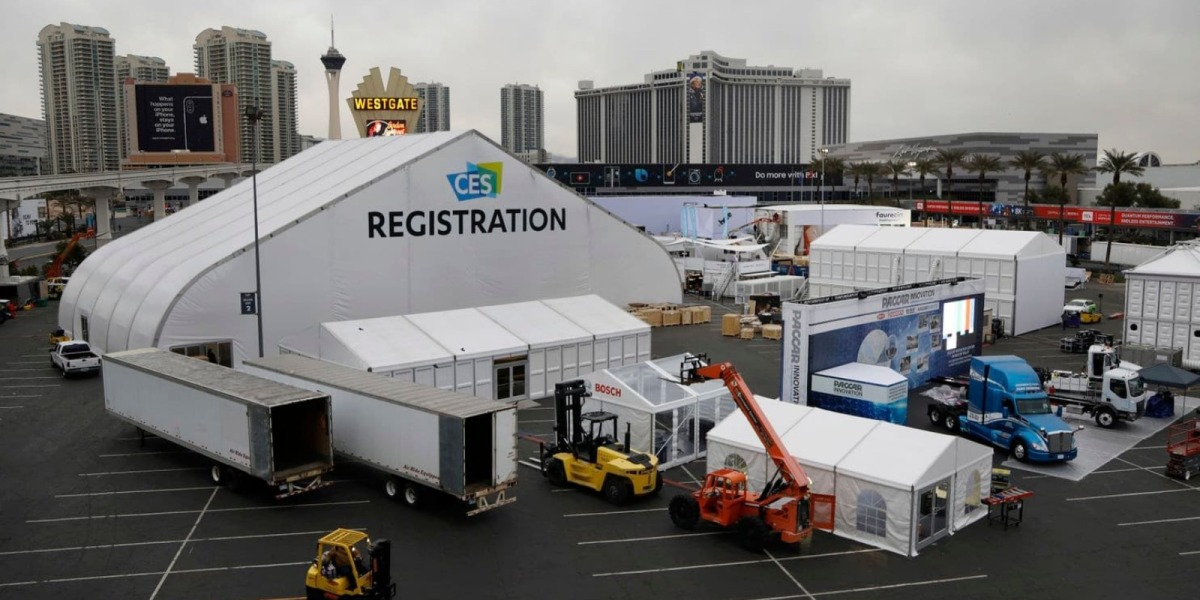 Government shutdown affects CES® 2019 programming