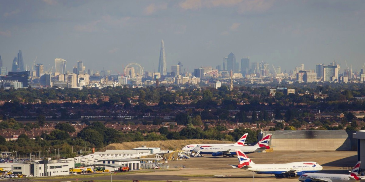 Heathrow Airport runway closed after drone sighting