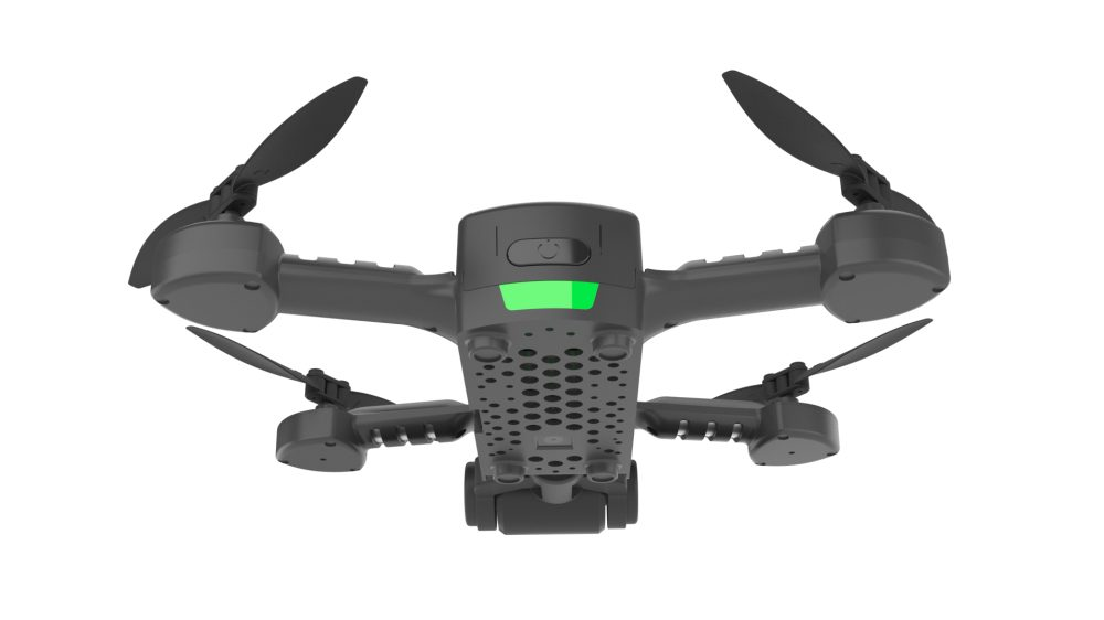 microdrone 4.0