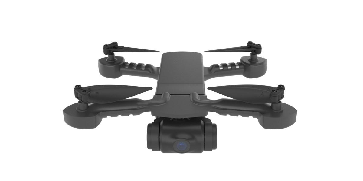 micro drone 4.0 update