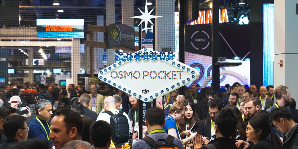 DJI Osmo Pocket Accessories