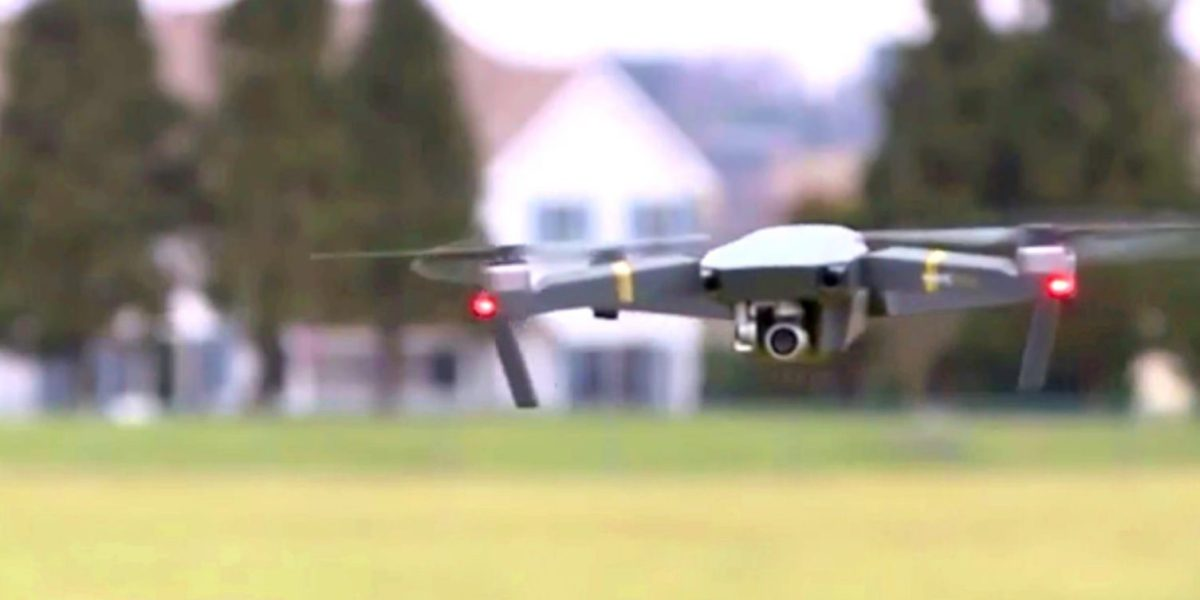 Pennsylvania introduces Unlawful Use of Unmanned Aircraft law