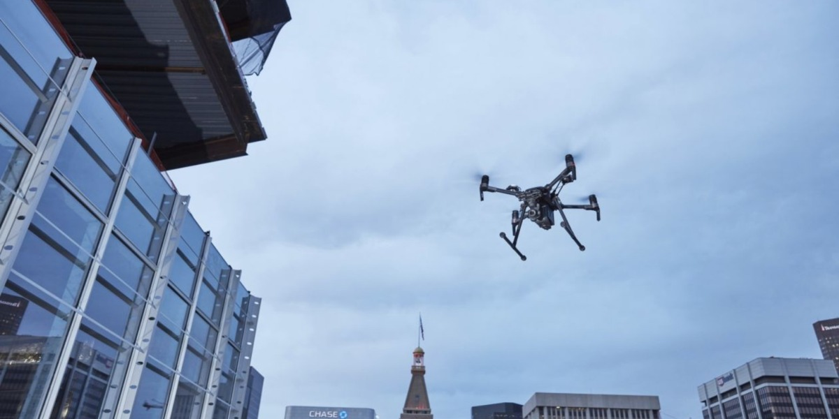 To speed up drone identification rules, the FAA launches a test program
