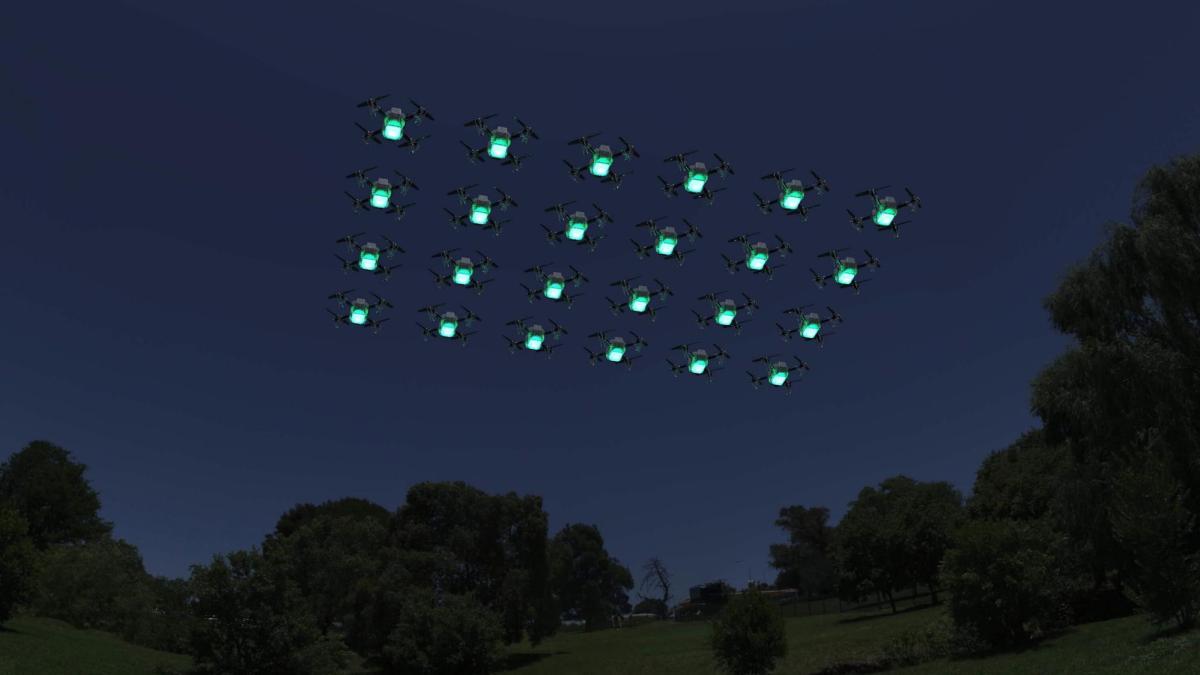 UVify_IFO_swarm_sky