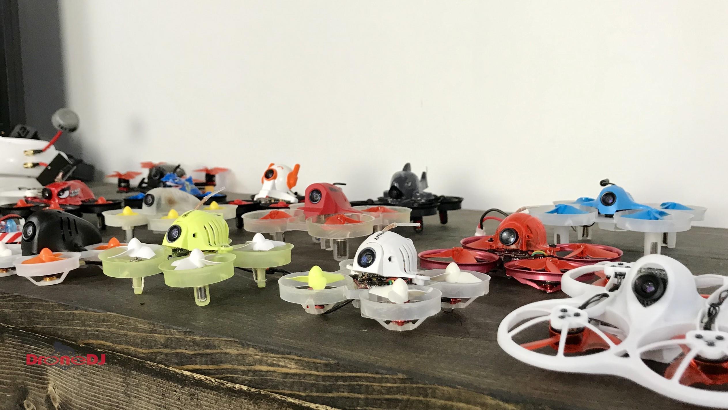 best fpv drone